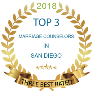 Marriage Counselors in San Diego 2018