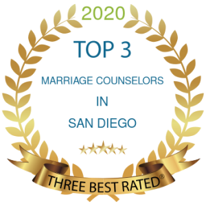 Marriage Counselors in San Diego 2020