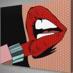 Why Do Women Wear Red Lipstick