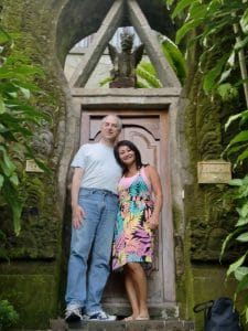 Traveling With My Asperger Husband