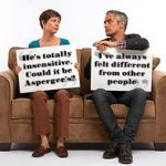 How Do You Know Your Husband Has Asperger's?