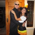 Halloween With My Asperger Husband