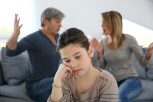Raising Mentally Healthy Children After Divorce