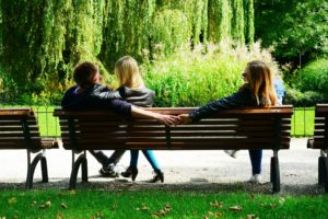 Is It Time To Look at A New Monogamy?