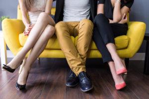 Polyamory Or Monogamy