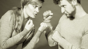 Couples Counseling Can Feel Like The Kavanaugh Senate Hearing
