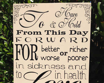 Sarah Cook Ruggera MFT How To Make Your Wedding Vows Count