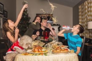Dysfunctional Families And The Holidays
